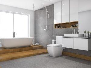 Bathroom remodeling in Bradenton, FL