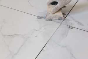 grout cleaning in Lakewood Ranch, FL